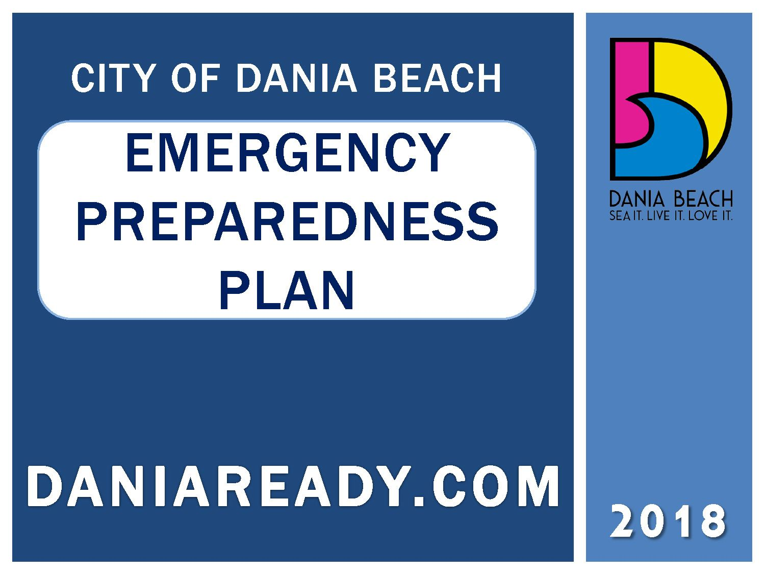Dania Beach Emergency Preparedness Plan_Page_01