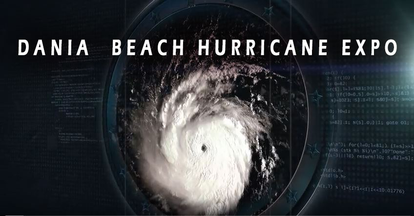Dania Beach Hurricane Expo