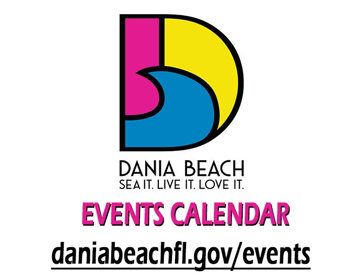 Dania Beach Events - daniabeachfl.gov/events