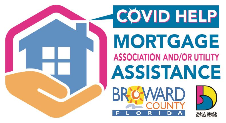 Mortgage Assistance COVID19 Dania Beach