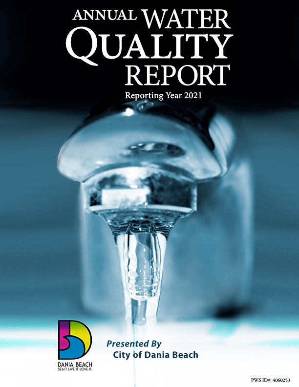 2017 Annual Drinking Water Quality Report
